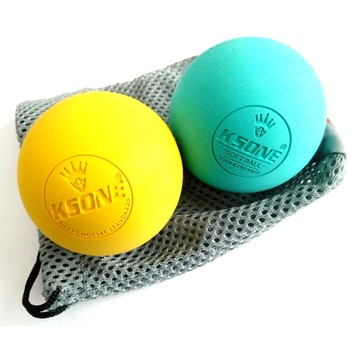 Yoga Schaum Ball Schaumgummi Ball