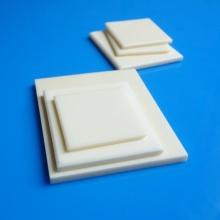 High precision machining 99% alumina ceramic substrate