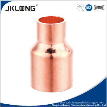 Ansi / asme b16.22 Kupferrohrverschraubungen UPC NSF Reducer
