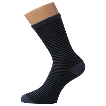 2colors Over Ankle Man Socks Cotton