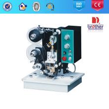 Machine d'impression de tampon (modèle électronique)