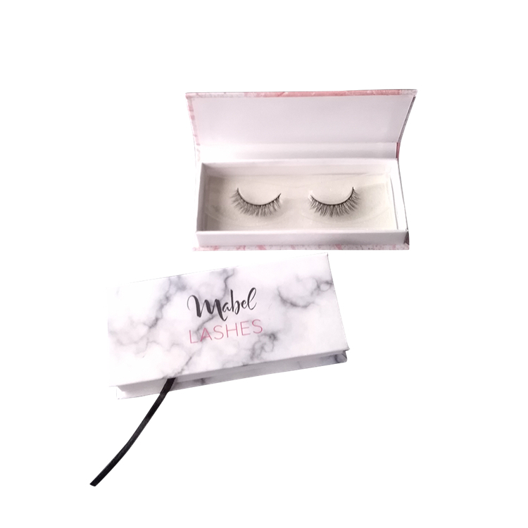 Magnetic Eyelash Box 1