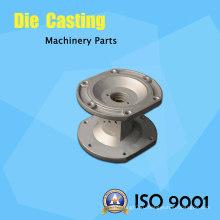 Литье / Литье под давлением деталей для промышленного оборудования