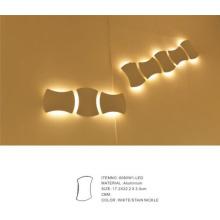 Indoor Aluminum LED Wall Lamps (6080W-LED)