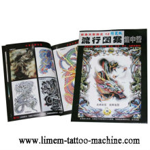 heiße Qualität Das neueste & beliebte Tattoo Book