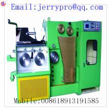 22DT(0.1-0.4) feiner Kupferdraht Zeichnung Maschine mit Ennealing (automatische Kabelaufwicklung)