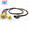 Kabel Konektor Deutsch Custom Auto Headlight Wire Harness