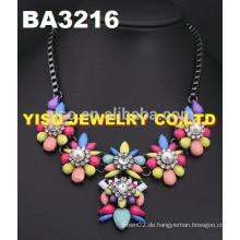 Sexy Diamant-Halskette