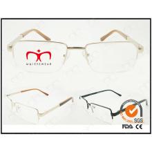 New Fashion Eyewear Frame Metal Optical Frame (WFM501007)