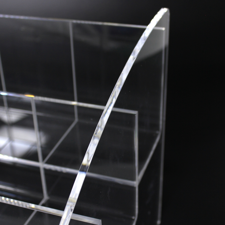 Custom Acrylic Display Stands