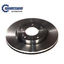 517122K100 517121H000 Brake Disc Rotor For HYUNDAI