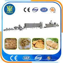 Máquina de produção de carne de soja, máquina de produção de carne de soja de alta qualidade
