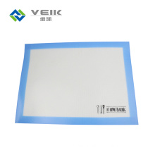 Hot Selling Silicone Baking Mat 400*600mm 0.75mm Thickness