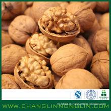 Novos produtos da China com nozes verdes com proteínas elevadas