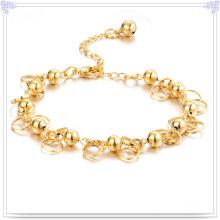 Модные аксессуары Мода ювелирные изделия медный браслет (AB266)