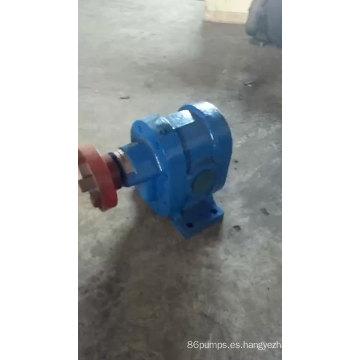 Bomba de engranajes de aceite diesel de encendido de caldera