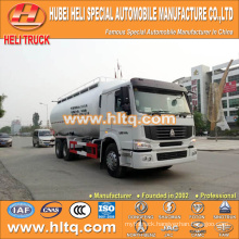 SINOTRUK 6x4 grain transport truck 23M3 good quality hot sale in China