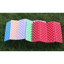 Коленная подушка, складывающаяся подушка сиденья
