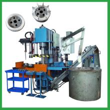 High automation and efficiency rotor die casting machine