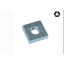 DIN562 Alloy Steel Square Nuts Without Bevel/Pressed Nuts