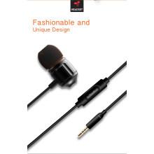 In-ear Earphone 3.5mm Plug Microphone Wired Sport