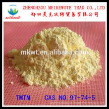 TMTM (CAS NO.:97-74-5) para los importadores de productos químicos de caucho de la India
