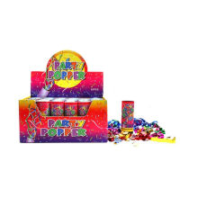 10.5 cm Meilleure vente Spring Party Popper