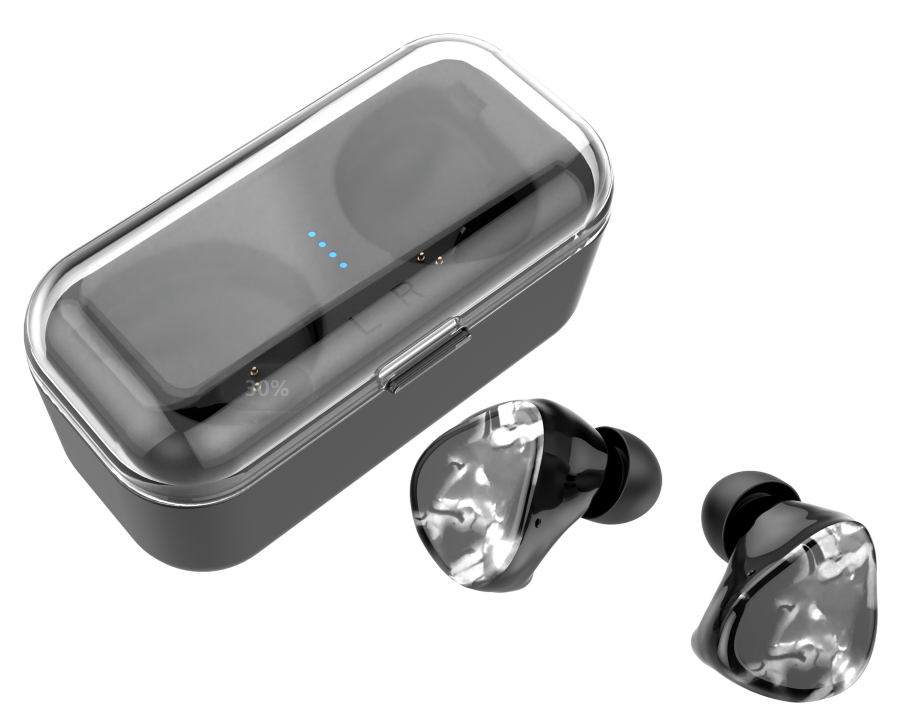 TWS Earbuds for iPhone Android