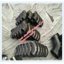 CS ANSI EN Butt weld codo sin costura