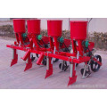 2 rows precise soybean seeder with Fertilizer drill