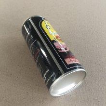 Les boîtes de plaque d'étain d'aérosol pour la voiture brillent protègent