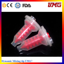 Dental Supplier Dynamic Mixing Tip Impression Materials