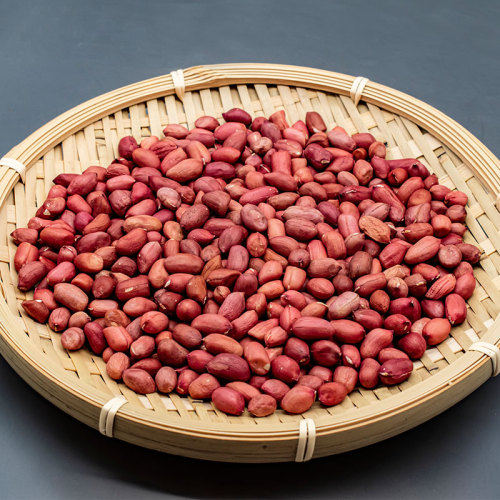 New Crop top Quality red skin Peanut