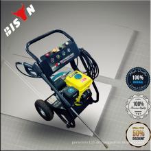 BISON China Zhejiang Portable Hochdruck-Autowaschanlage, Benzin-Druck-Reiniger