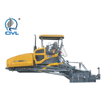 Machines de route de machine de pavage de béton CVRP451L