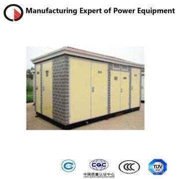 Bester Preis für gepackte Box-Type Substation mit hoher Qualität
