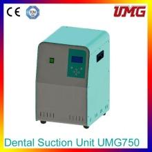 Equipo dental Unidad de succión dental