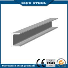 Construction Building Manufcture Hot Rolled U Beam Steel
