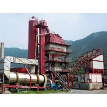 LB2500 Asphaltmischanlage