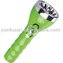 Cheap price torch flash-light with LED bulb