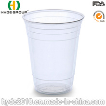Clear PP Disposable Plastic Cup 180cc