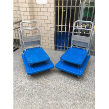 High Quality Hand Cart 200KG Foldable Hand Luggage Trolley                                                                         Quality Choice