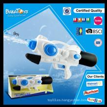 Nuevo producto para niños lucha super arma de agua