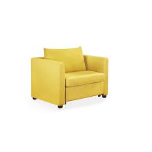 Sofá-cama de sala de estar de estilo novo 2016