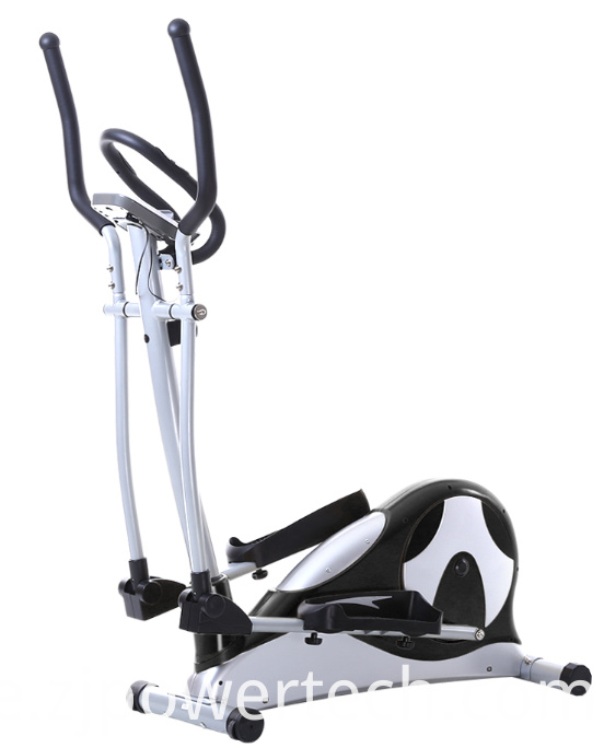 Home Fitness Exercise Elliptical Bike