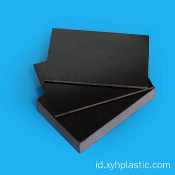 Isolasi Laminating Density 2.2 FR4 Fiber Sheet