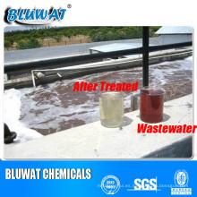 Bwd-01 Planta de tratamiento de efluentes químicos para el tratamiento de aguas residuales