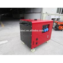 Niedergeschwindigkeits-Synchrongenerator niedriger Drehzahl 10kw Generator