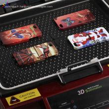FREELSUB Sublimation Personnalisé Phone Case Printing Machine