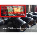 Fio de aço / fio de aço galvanizado / fio de temperamento de óleo / fábrica de fio de esferoidização